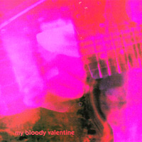 My Bloody Valentine-Loveless