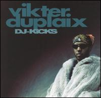 Vikter Duplaix-Dj Kicks